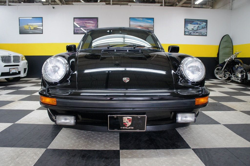 1979 Porsche 930 TURBO COUPE  - 15103596 - 7