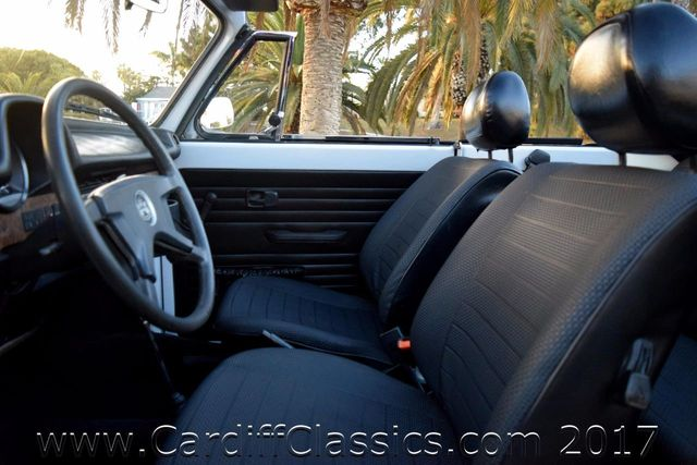 1979 Volkswagen Beetle  - Click to see full-size photo viewer