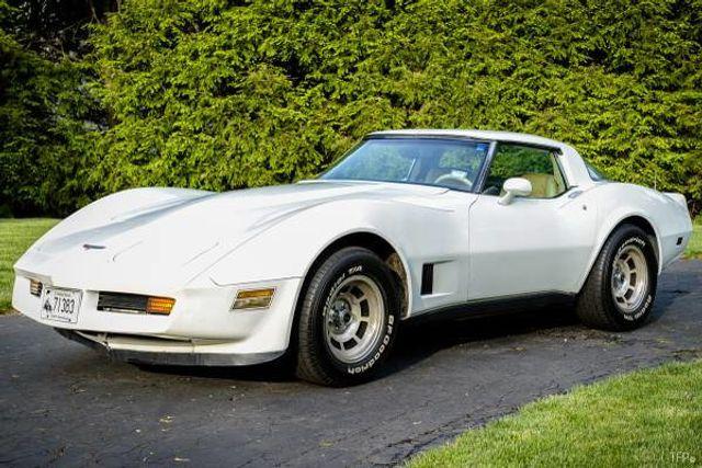 1980 Corvette For Sale >> 1980 Chevrolet Corvette Coupe For Sale Bellmore Ny 11 500 Motorcar Com