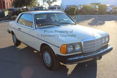 1980 Mercedes-Benz 300CD