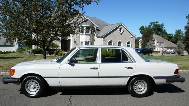 1980 Used Mercedes