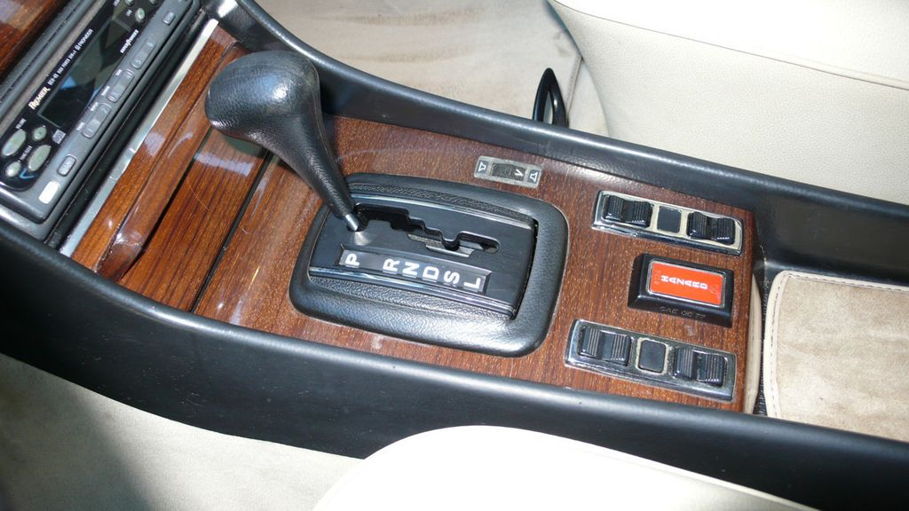 1980 Mercedes-Benz 300SD  - 15539293 - 15