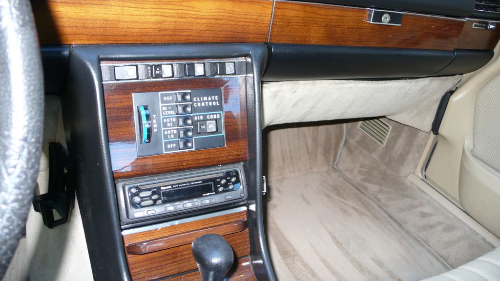 1980 Mercedes-Benz 300SD  - 15539293 - 16