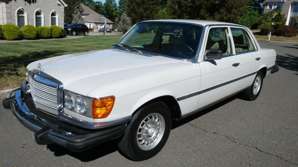 1980 Mercedes-Benz 300SD  - 15539293 - 1