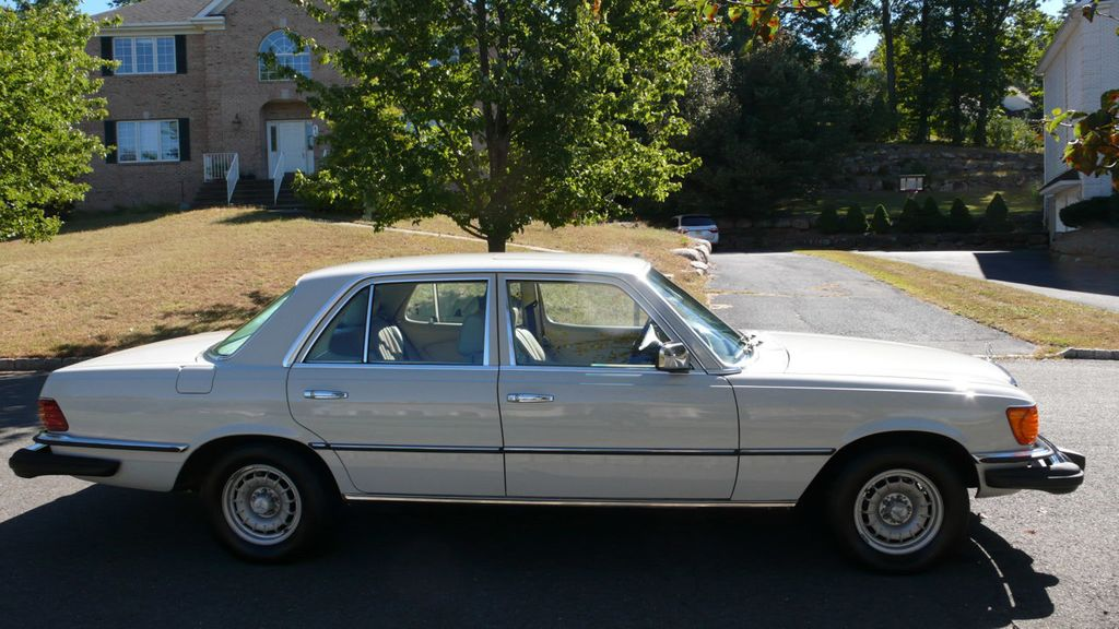 1980 Mercedes-Benz 300SD  - 15539293 - 34