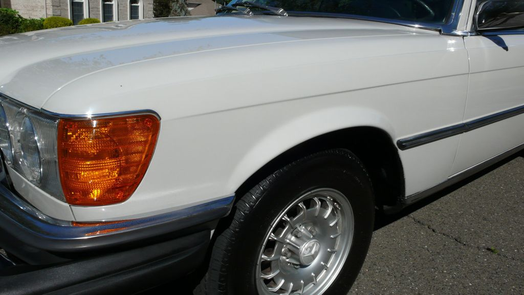 1980 Mercedes-Benz 300SD  - 15539293 - 36