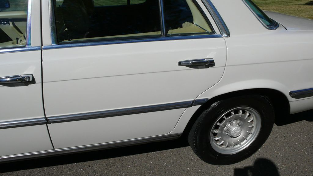 1980 Mercedes-Benz 300SD  - 15539293 - 41