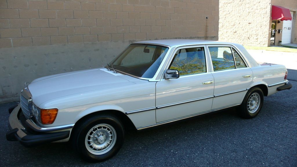 1980 Mercedes-Benz 300SD  - 15539293 - 67