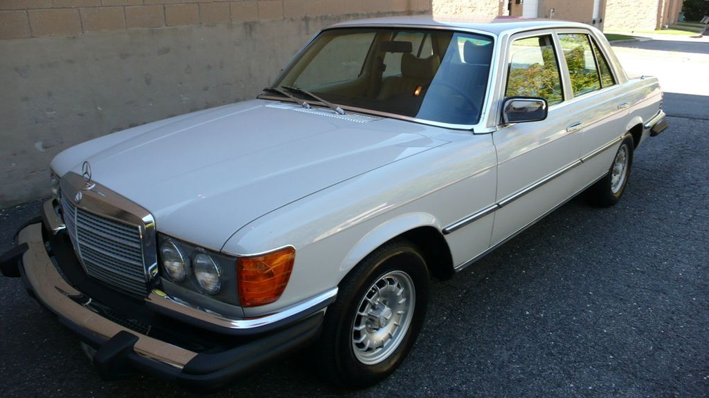 1980 Mercedes-Benz 300SD  - 15539293 - 69