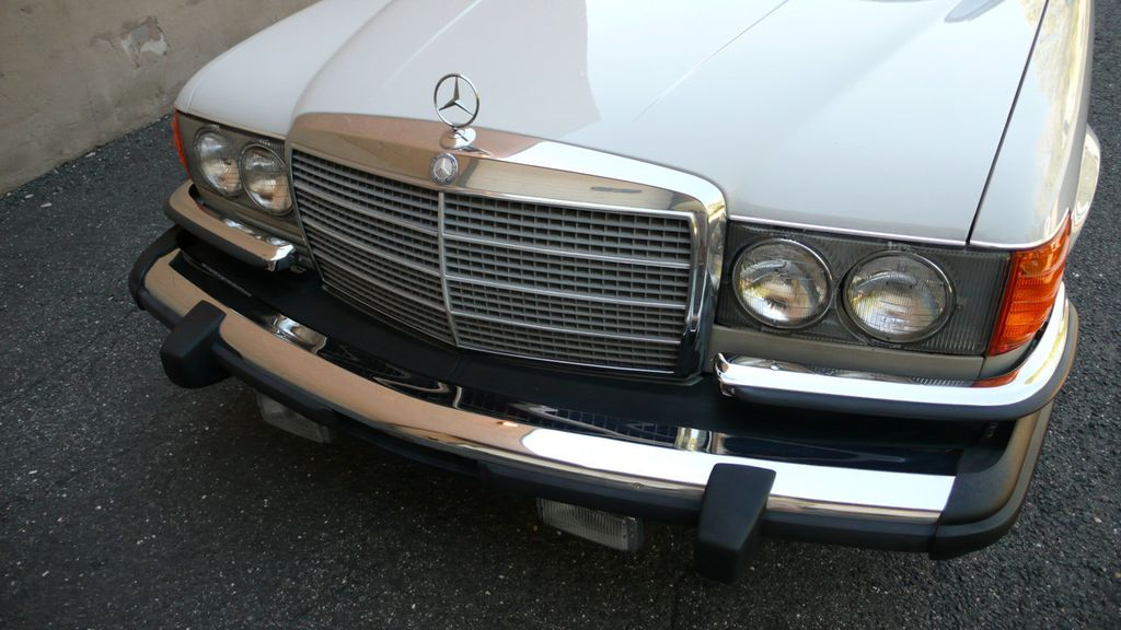 1980 Mercedes-Benz 300SD  - 15539293 - 70