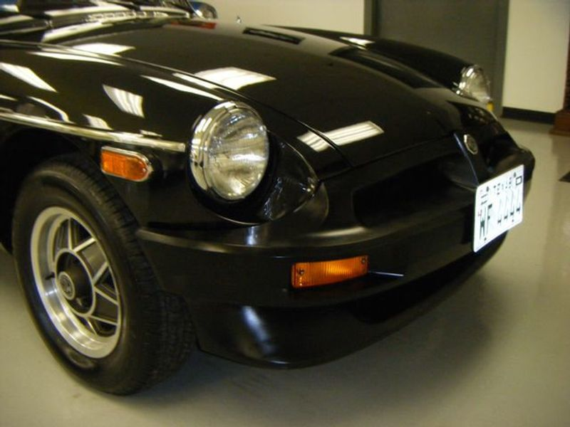 1980 MG MGB LIMITED EDITION - 3442364 - 12