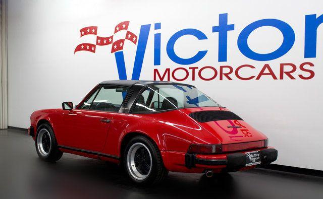 1980 used porsche 911 sc targa at victory motorcars serving houston tx iid 15043357. Black Bedroom Furniture Sets. Home Design Ideas