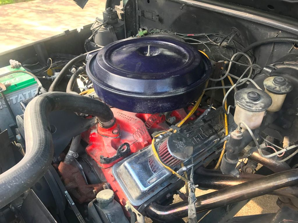 1980 Toyota FJ40 Land Cruiser  - 16257464 - 46