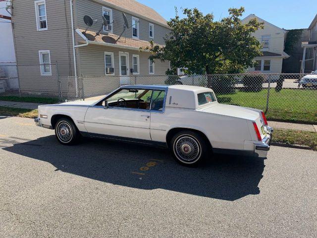 1981 cadillac eldorado biarritz coupe for sale riverhead ny 9 995 motorcar com motorcar com