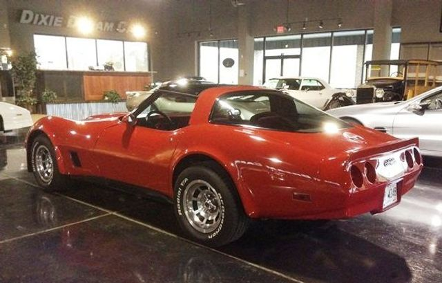 1981 Chevrolet Corvette SOLD Coupe - 1G1AY8762BS407999 - 5