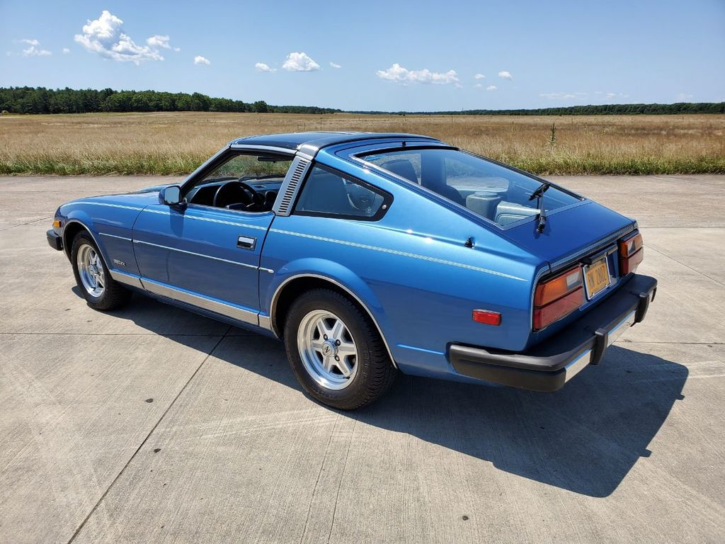 1981 Used Datsun 280ZX For Sale at WeBe Autos Serving Long Island, NY, IID  19181251