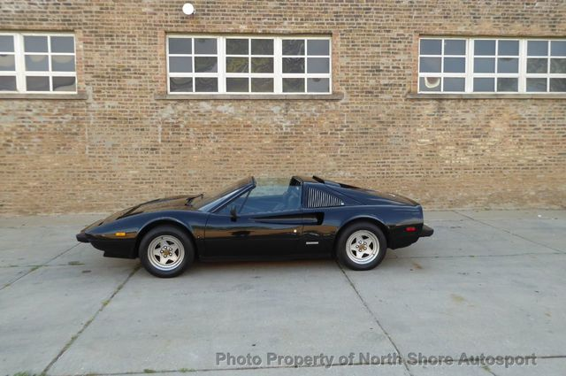 1981 Ferrari 308  - Click to see full-size photo viewer