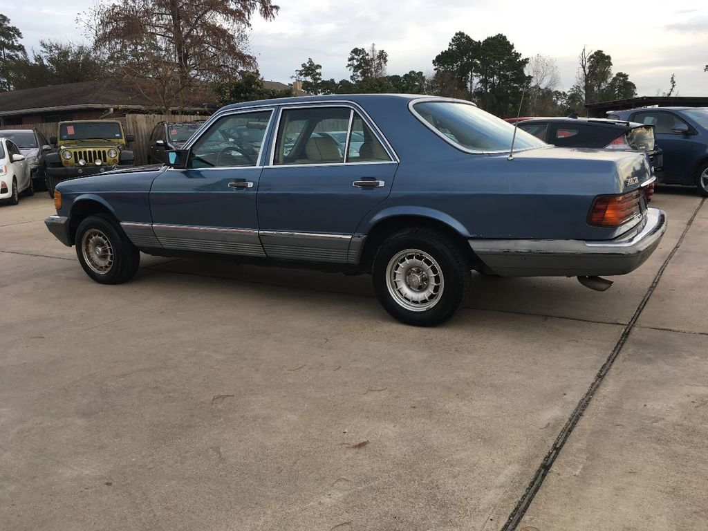 1981 Mercedes-Benz 300 SD - 16503127 - 9