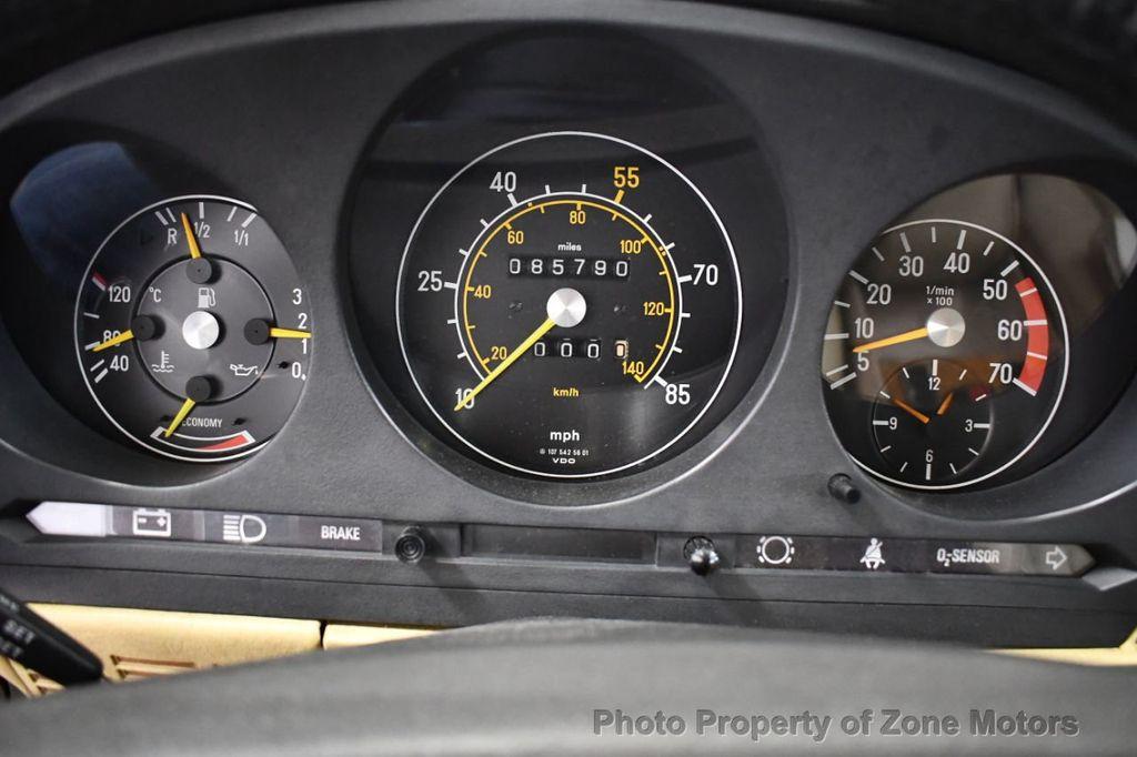 1981 Mercedes-Benz 380 380 SLC - 18130467 - 9