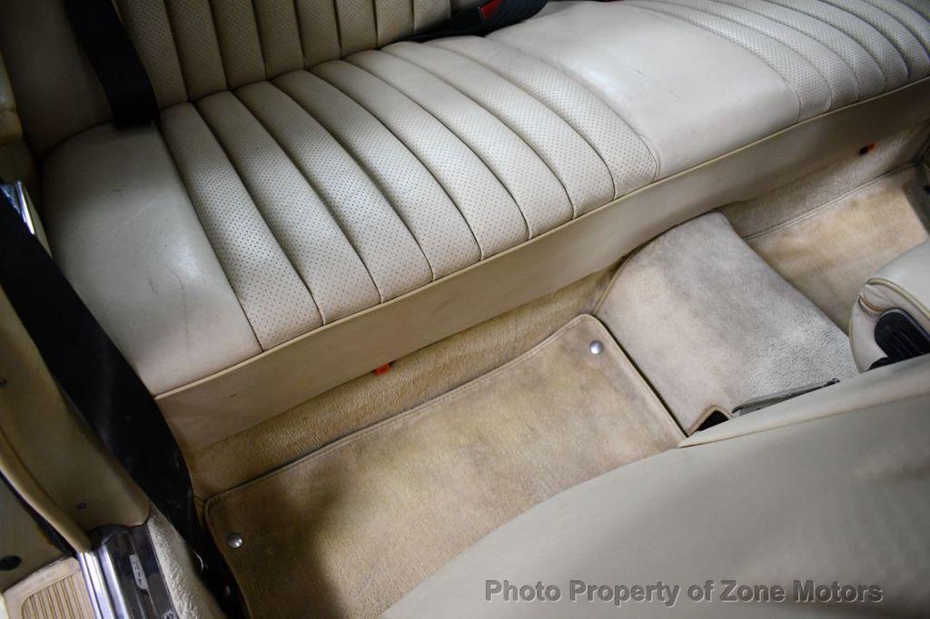 1981 Mercedes-Benz 380 380 SLC - 18130467 - 13