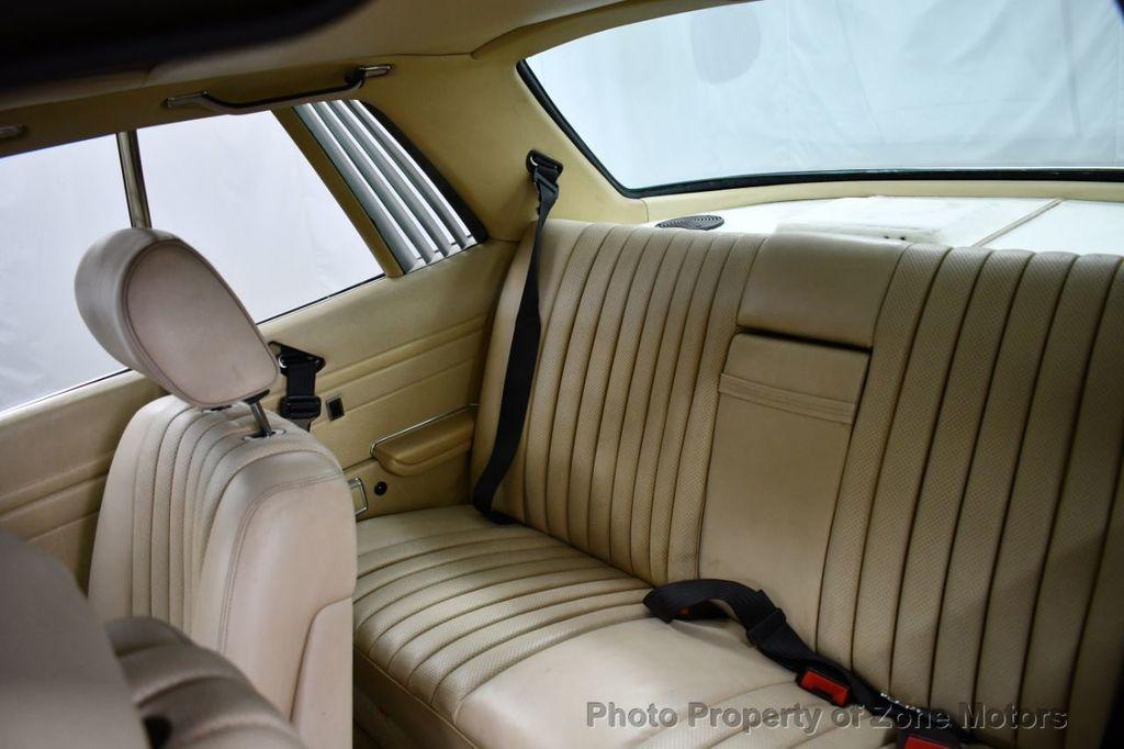 1981 Mercedes-Benz 380 380 SLC - 18130467 - 14