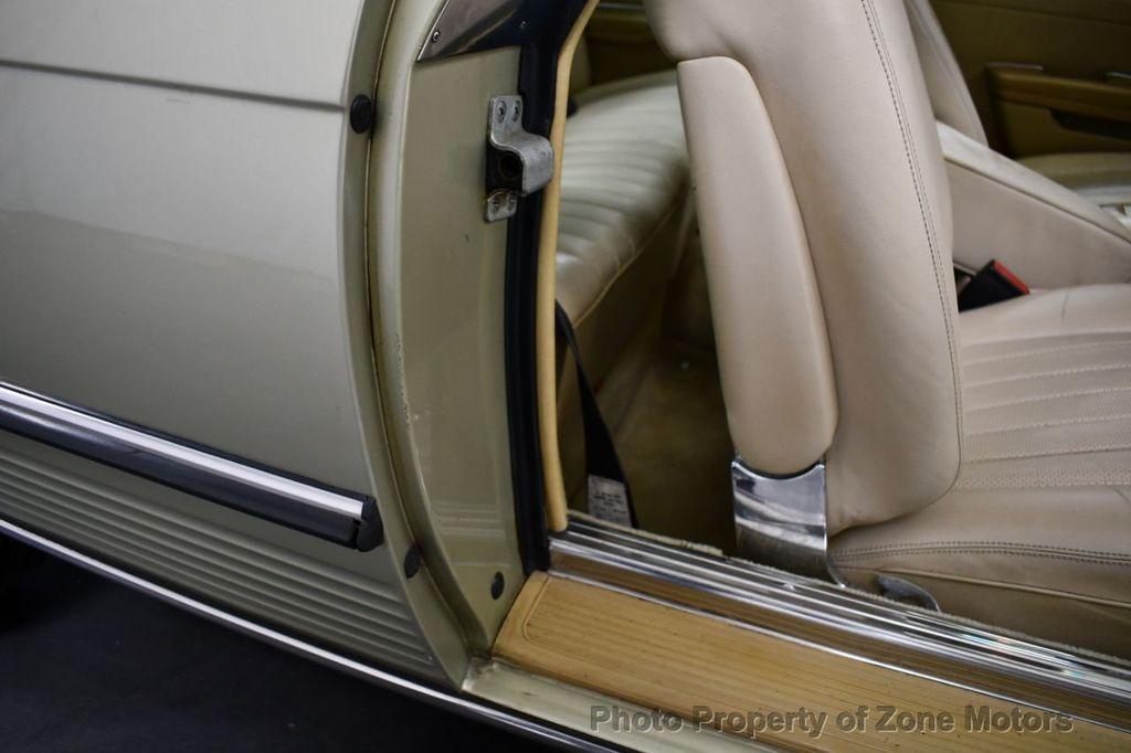 1981 Mercedes-Benz 380 380 SLC - 18130467 - 21