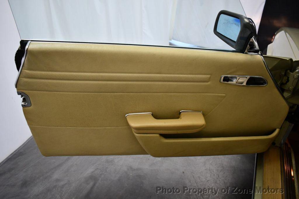 1981 Mercedes-Benz 380 380 SLC - 18130467 - 22