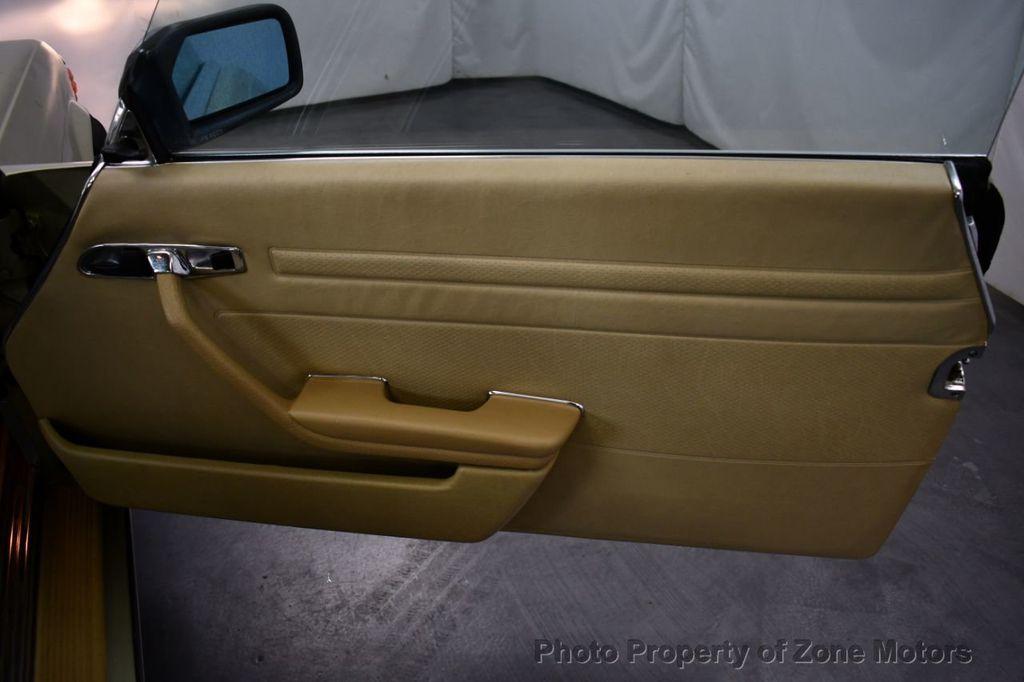 1981 Mercedes-Benz 380 380 SLC - 18130467 - 23