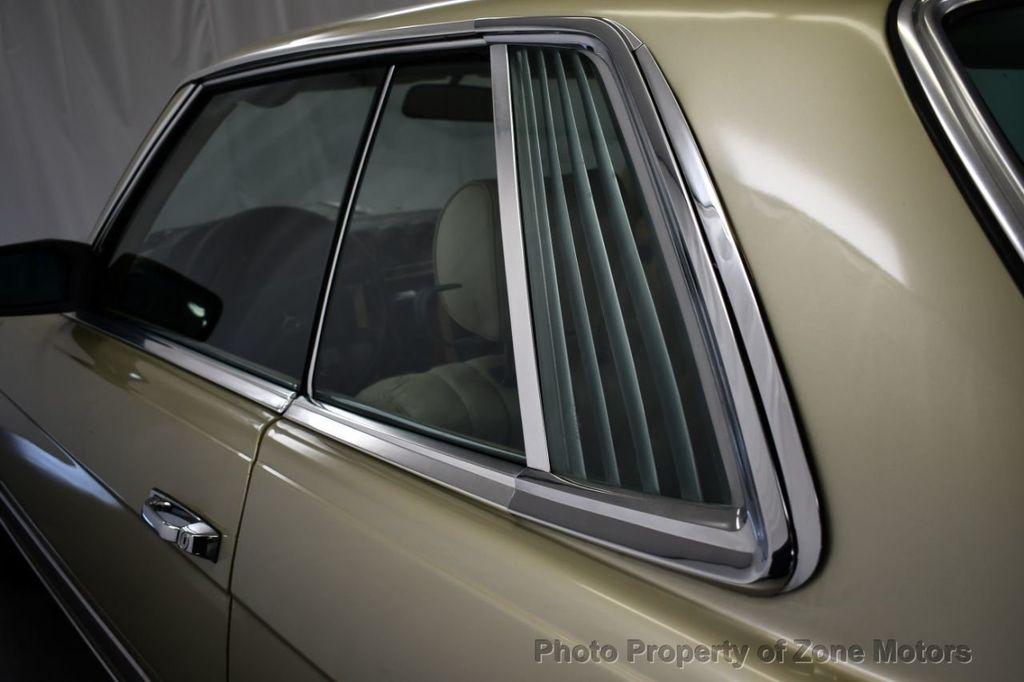 1981 Mercedes-Benz 380 380 SLC - 18130467 - 24