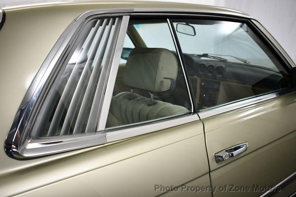 1981 Mercedes-Benz 380 380 SLC - 18130467 - 25