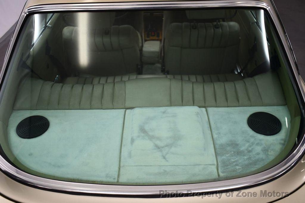 1981 Mercedes-Benz 380 380 SLC - 18130467 - 26