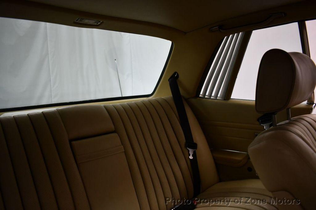 1981 Mercedes-Benz 380 380 SLC - 18130467 - 28