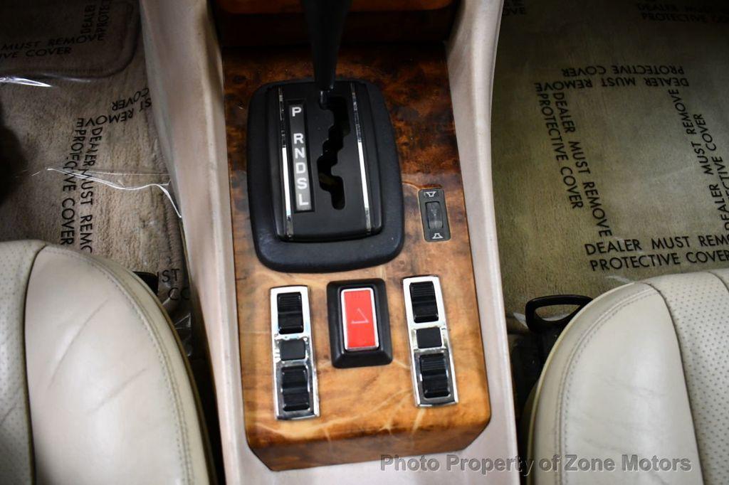 1981 Mercedes-Benz 380 380 SLC - 18130467 - 30