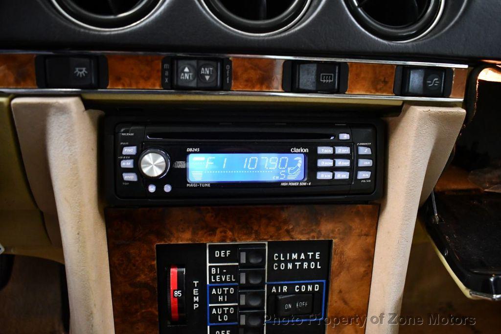 1981 Mercedes-Benz 380 380 SLC - 18130467 - 31