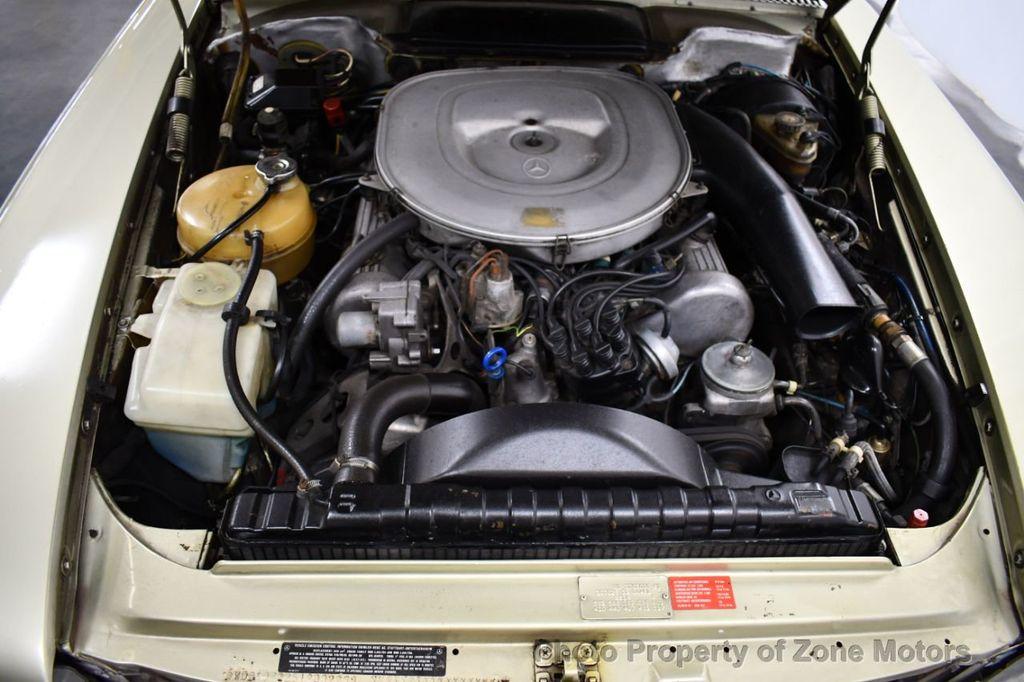 1981 Mercedes-Benz 380 380 SLC - 18130467 - 33