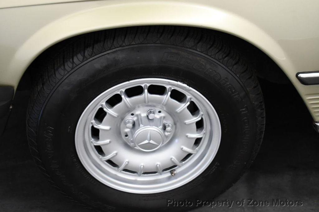 1981 Mercedes-Benz 380 380 SLC - 18130467 - 37