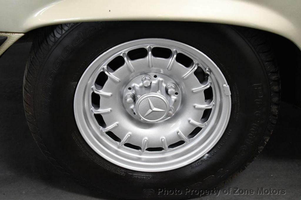 1981 Mercedes-Benz 380 380 SLC - 18130467 - 40