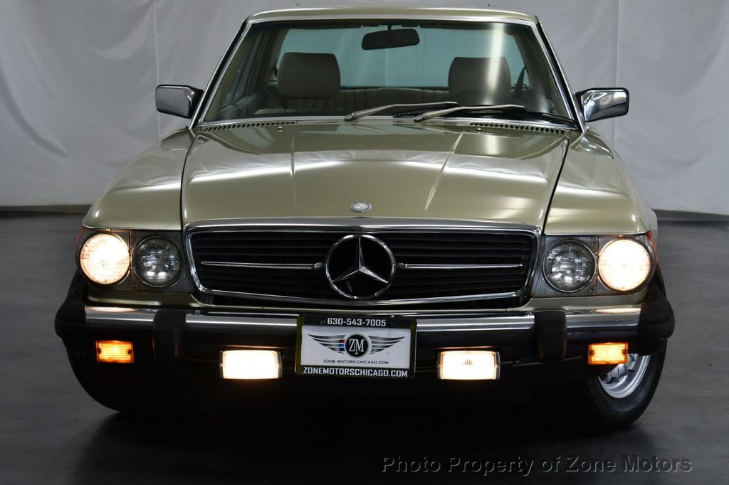 1981 Mercedes-Benz 380 380 SLC - 18130467 - 4