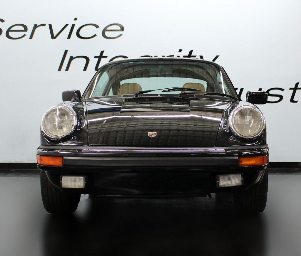 1981 Used Porsche 911 SC At Victory Motorcars Serving
