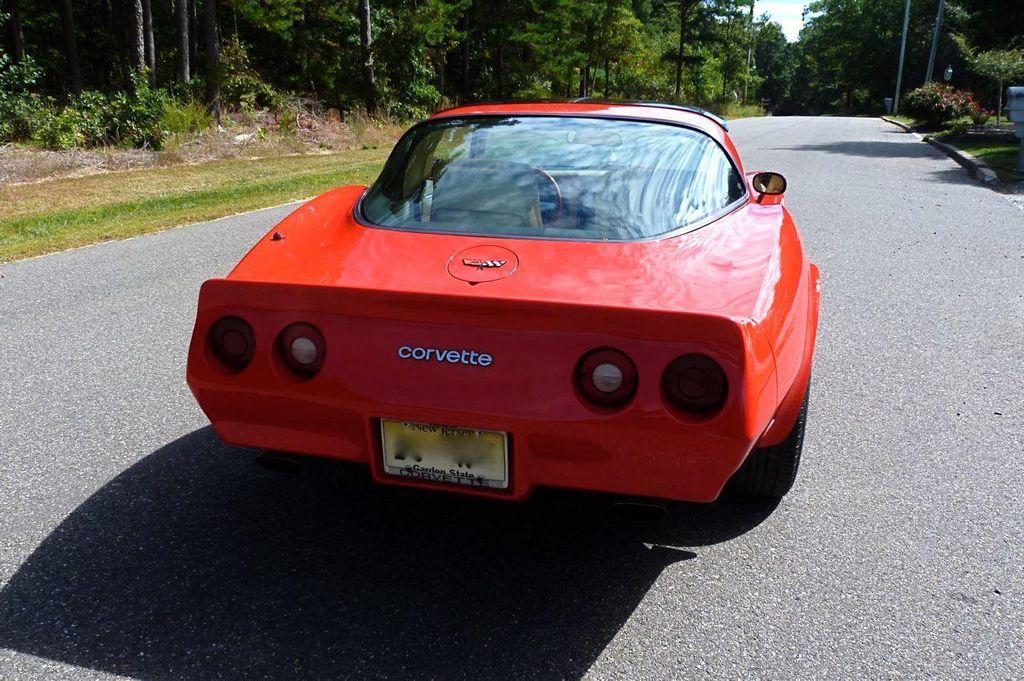 1982 Chevrolet Corvette For Sale - 11090958 - 11