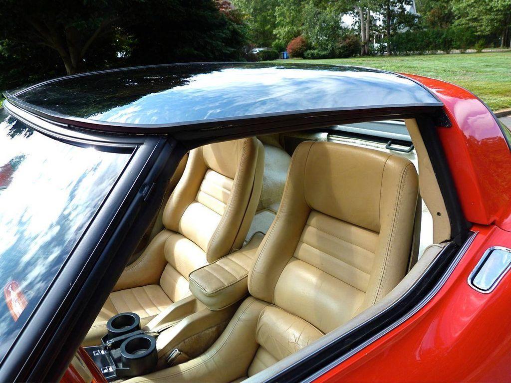1982 Chevrolet Corvette For Sale - 11090958 - 13