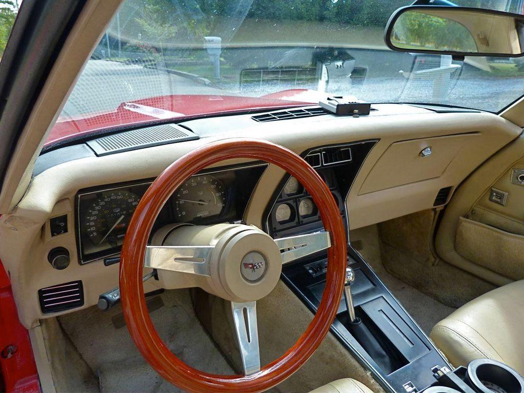 1982 Chevrolet Corvette For Sale - 11090958 - 15