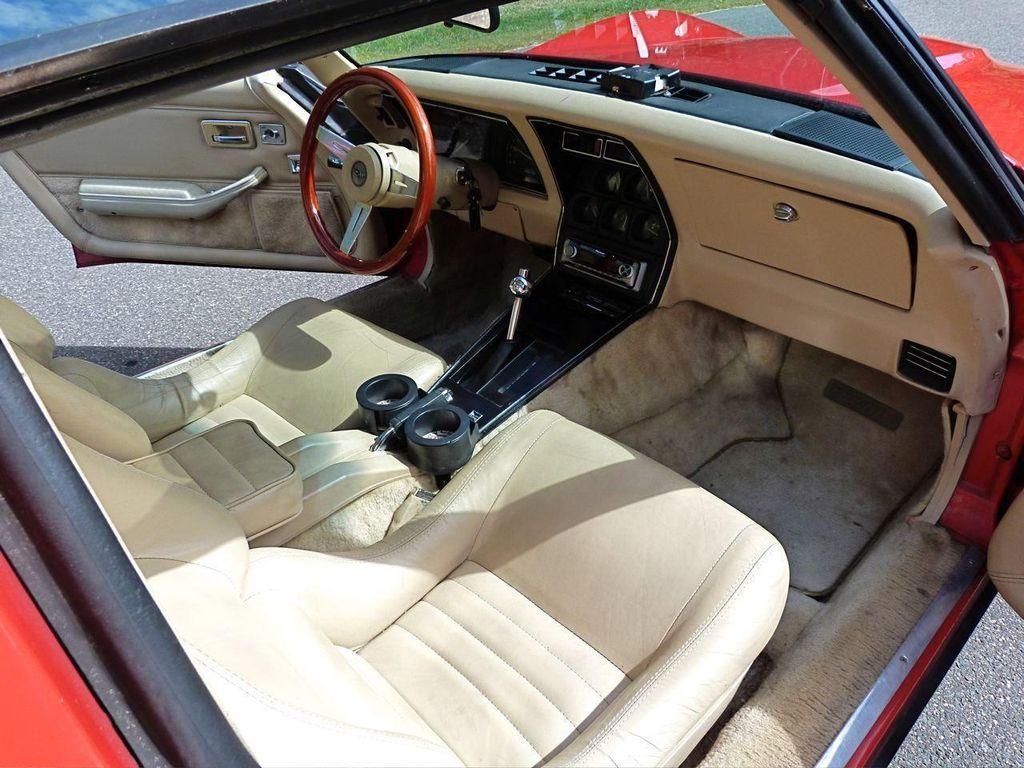 1982 Chevrolet Corvette For Sale - 11090958 - 16