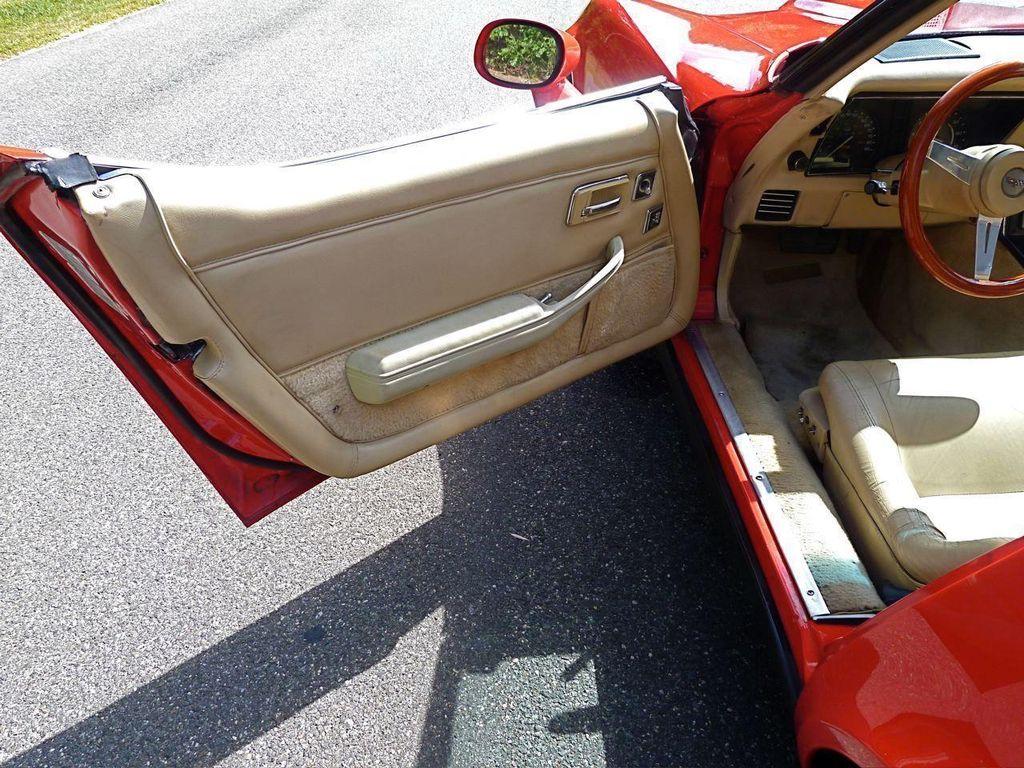 1982 Chevrolet Corvette For Sale - 11090958 - 17