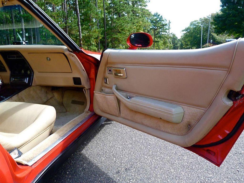 1982 Chevrolet Corvette For Sale - 11090958 - 18