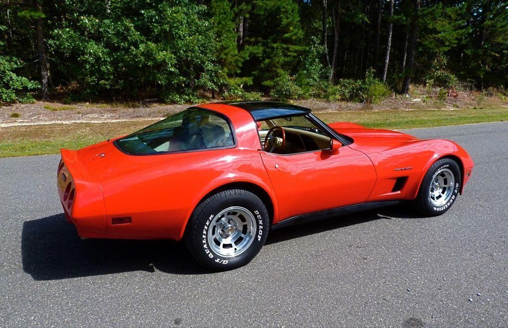 1982 Chevrolet Corvette For Sale Coupe - 1G1AY8784C5105308 - 1