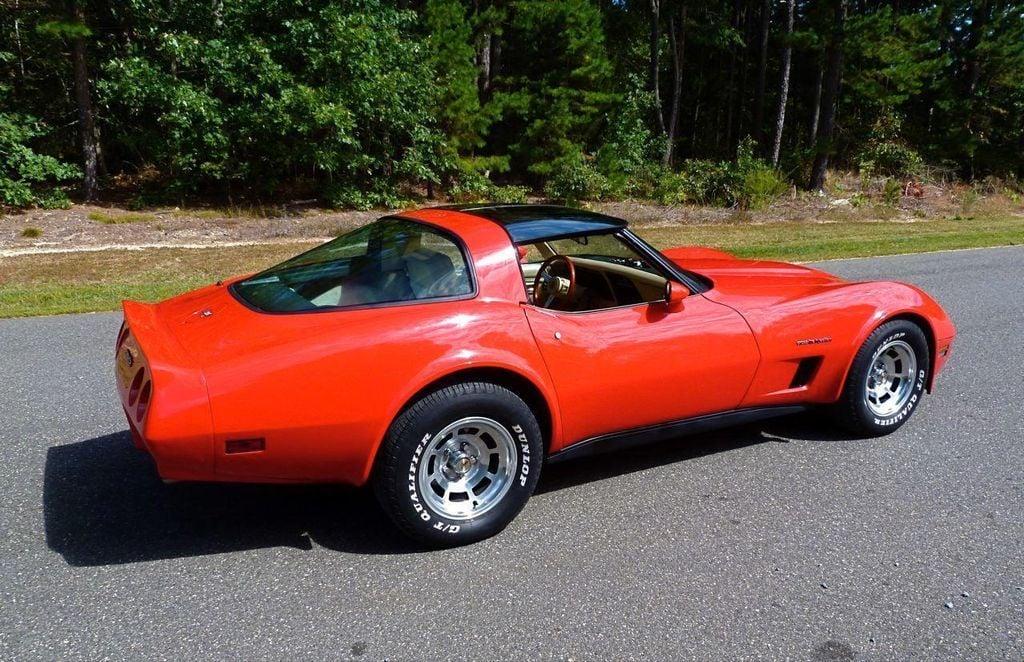 1982 Chevrolet Corvette For Sale - 11090958 - 1