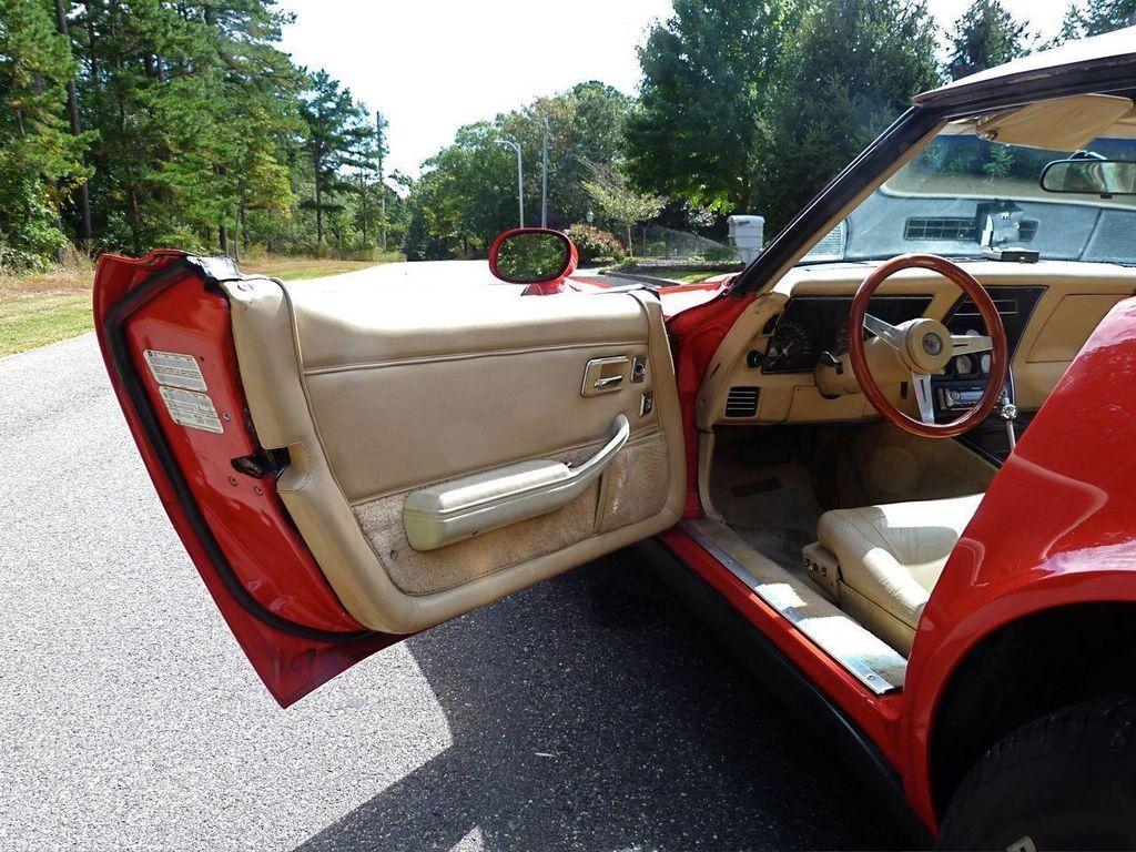 1982 Chevrolet Corvette For Sale - 11090958 - 20