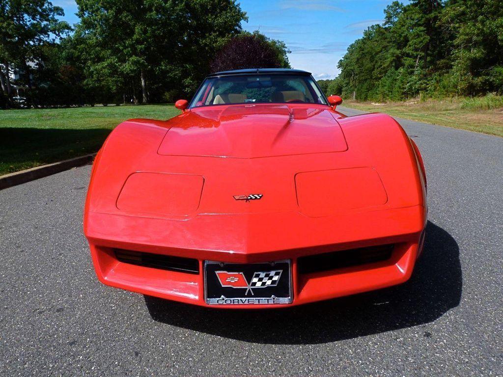 1982 Chevrolet Corvette For Sale - 11090958 - 5