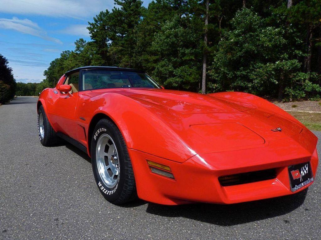 1982 Chevrolet Corvette For Sale - 11090958 - 8